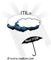 Real ITSM vs ITIL